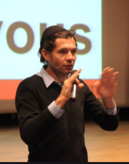 Pierre Sallet