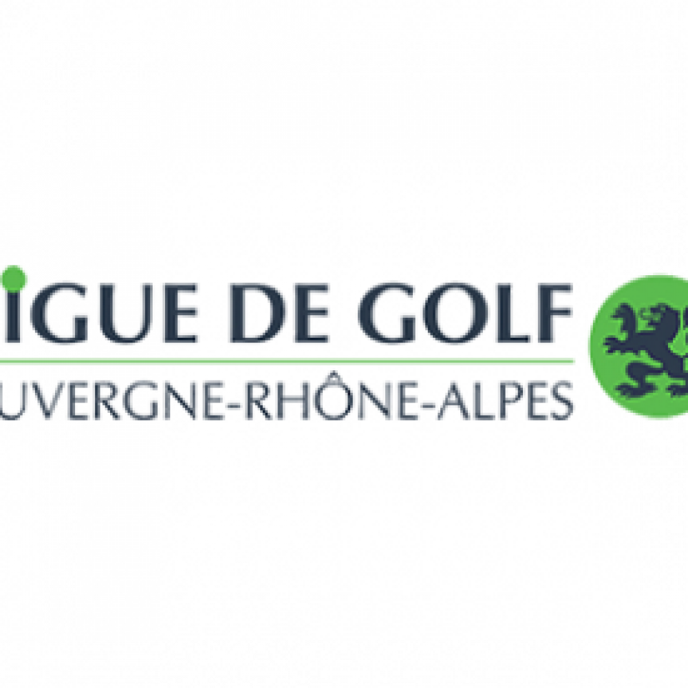 Ligue AURA golf ludovic perge